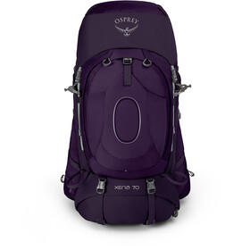 Osprey Xena 70 Sac à dos Femme, crown purple